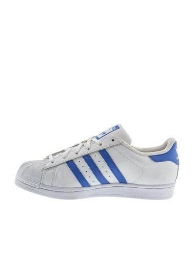 adidas Erkek  Sneakers S75929 Renkli
